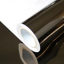 Allvi Car Wrapping Film Strechable Chrom Black | Schwarz Auto Folie - 17,92€/m²