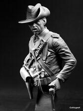 Stormtroopers British 17th Lancers Boer War 1901 Unpainted kit 1/9th CARL REID