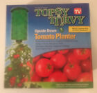 Topsy-Turvy Upside Down Tomato Planter