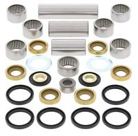 WRP KIT REVISIONE LEVERISMI FORCELLONE HONDA CR 250 2000-2001