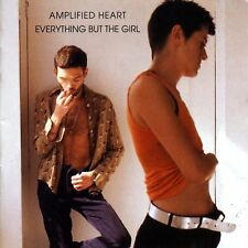 EVERYTHING BUT THE GIRL: AMPLIFIED HEART *USED CD*