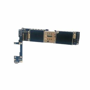 Motherboard Mainboard iPhone 6s 16GB Without Home Button ICLOUD BYPASSED
