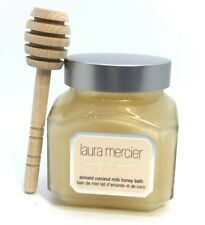 Laura Mercier Body & Bath Almond Coconut Milk Honey Bath ~ 6.7 oz / 200 ml ~