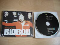 DIE HAPPY Big Boy 2003 EUROPEAN CD single