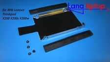 Hard disc frame Caddy for IBM Thinkpad X200 X200s X200w X201 X201s X201w