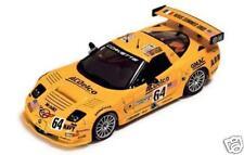 Chevrolet Corvette C5R #64 ''Le Mans'' 2002 (IXO 1:43 / LMM057)