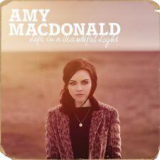 AMY MACDONALD - LIFE IN A BEAUTIFUL LIGHT: CD ALBUM (2012)