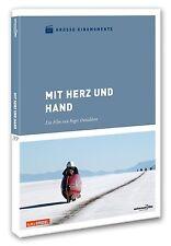 MIT HERZ UND HAND DVD GROSSE KINOMOMENTE EDITION NEU