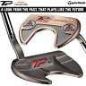 "TAYLORMADE TP PATINA ARDMORE 3 PUTTER 35"" +SUPERSTROKE GRIP & HEADCOVER !!!!!!!"