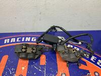 OEM Honda Front Brake Kit   Calipers  /  Master Cylinder  CBR600F4   2001-2006