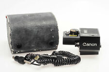 Canon Booster T Finder for F1                                               #284