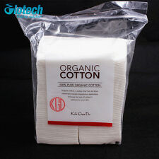 80pcs/Pack Original Koh Gen Do Japanese Organic Cotton for RBA RDA RTA DIY vape