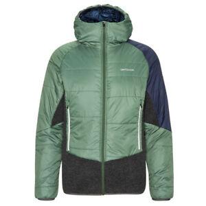 ORTOVOX    Swisswool Piz Zupo Jacket  Jacke Gr. XL