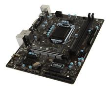 For MSI B250M-F Motherboard LGA1151 DDR4 Mini-ITX Mainboard