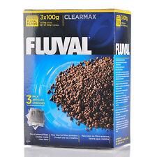 Hagen Fluval ClearMax Medios de Filtro Externo Removedor de fosfato 300G
