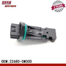 Mass Air Flow Sensor 22680-4M500 22680-5M300 Fit Infiniti G20 NISSAN ALMERA