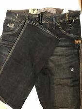 Jeans Uomo G-Star Taglia 30