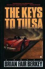 Keys to Tulsa Berkey, Brian Fair Paperback