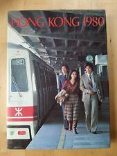 Hong Kong Book 1980