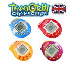 TAMAGOTCHI electronic Virtual Cyber pet Retro Toy Game Nostalgic 90's 49 In 1