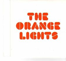 (FT125) The Orange Lights, Life Is Still Beautiful - 2008 DJ CD