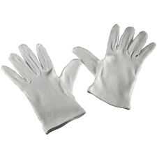 Hama Cotton gloves Size 7 Small Protective gloves slides negatives Optical, Lab