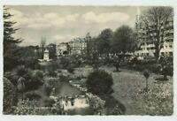 The Gardens Bournemouth Dearden & Wade 4000 RP Postcard, C062