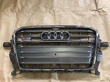Audi SQ5 Front Chrome Grill 2013 - 2016 BRAND NEW GENUINE AUDI 8R0 853 651 AD