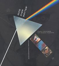 Mind Over Matter, 3rd edition: 30th Anniversary Thorgerson, Storm Hardcover