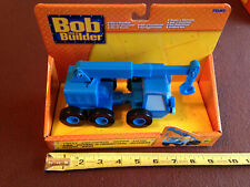 Bob the Builder plastic push toy -  LOFTY - LC65557 - Learning Curve TOMY - new