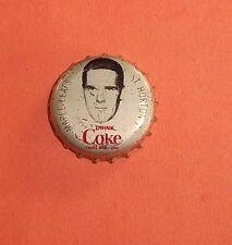 Coke Caps Hockey 1965-66 Tim Horton Toronto Maple Leafs lot O
