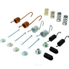 Drum Brake Hardware Kit Rear,Front Centric 118.62014