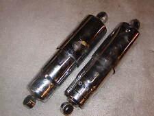 Honda VT 750C4 Shadow Satz Stossdämpfer set of rear shocks