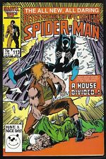 Spectacular Spider-Man 113 NM+ 9.6 Marvel Uncertified 1986 FREE SHIP