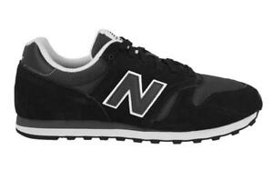 New Balance 373 Black Sneakers for Men for Sale   Authenticity ...