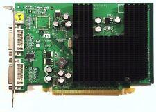 NVIDIA Grafik- & Videokarten mit PCI Express x16-Speichertyp DDR1