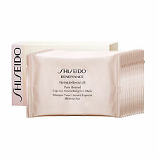 Shiseido Benefiance WrinkleResist 24 Pure Retinol Express Smooth Eye Mask #18746