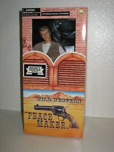Redman the good revolver /& holster 1//6 toys cowboy western American west pistol
