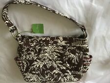 New ListingNWT VERA BRADLEY RETIRED PATTERN IMPERIAL TOILE REVERSIBLE TOTE 7e82249d88772