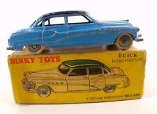 Dinky n° 24V Buick Roadmaster en boite 1/43