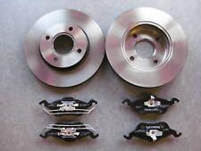 Original FORD 1763301 1808479 Bremsscheiben u Beläge vorne Focus 98 - 05 MK1