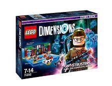 Lego dimensioni Story Pacco Ghostbusters 71242 Indipendente da Piattaforma