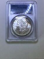 1884-O MORGAN SILVER DOLLAR PCGS MS64 UNCIRCULATED GEM *LOOK PHOTO'S*