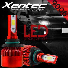 XENTEC LED HID Headlight Conversion kit 9006 6000K for 2006-2010 Dodge Charger