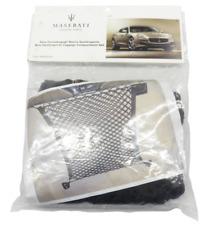 Official Maserati Luggage Net 940000334