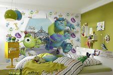 Papier Fototapete 8-471 Monster Uni 368 X 254 Cm Komar