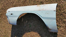 1975-76 Dodge Dart Swinger Sport 360 fender driver/left side