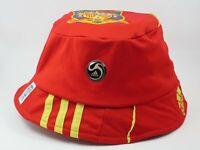 Spain 2007-09 Home Football Shirt Bucket Hat