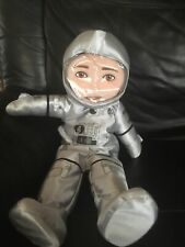 The Puppet Company Astornaut Spaceman Hand Puppet Rare