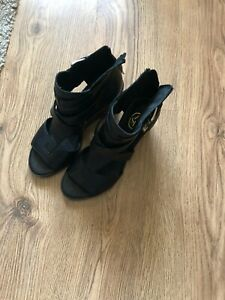 ASH leather sandals size 38 / UK 5.5